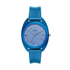 Jude Three-Hand Blue Silicone Watch This Jude features a white satin dial, three-hand movement and a blue silicone strap. Messenger Bag Backpack, Backpack Travel Bag, Wallet Sale, Rfid Wallet, Work Bags, Engraved Gifts, Watch Sale, Handbags On Sale, Stainless Steel Watch