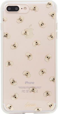 Sonix ClearCoat Case for iPhone 7 Plus - Honey Bee/Gold