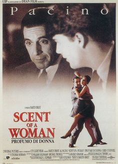 Scent of a Woman, 1992