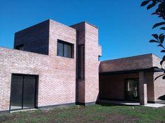 Encontrá las mejores ideas e inspiración para el hogar. Vivienda Unifamiliar residencial por Marcelo Manzán Arquitecto | homify