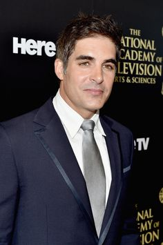 Galen Gering Photos: The 41st Annual Daytime Emmy Awards - Red Carpet
