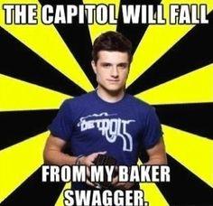 baker swagger