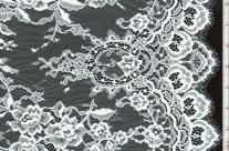 White Chantilly Lace