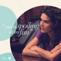 Jane Rizzoli (Rizzoli and Isles) Don Williams, Angie Harmon, Writing Prompts, Actors & Actresses, Tv Series, Movie Tv, Have Fun, Tv Shows, Think