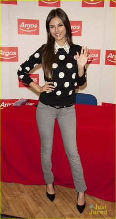victoria justice outfits - Αναζήτηση Google