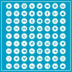 Social Networking Icons Group Editorial Photo - Illustration of master, vecteurs: 121218251 Social Media Icons, Social Networks, Video Editing Apps, Love Logo, Light Rays, Blue Square, Modern Warfare, Photo Illustration, Green And Purple
