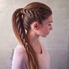 Latest Hair Styles #9