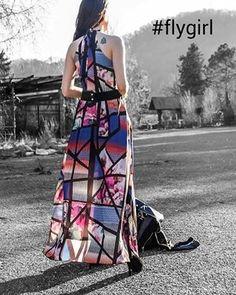 Thanks to @jcabbigliamento for the photo! Flygirl SS 2016 | Scopri la nuova collezione su www.flygirl.it #flygirl #woman #girl #beautiful #newcollection #summer #spring #repost #instagram #love #fashion #photooftheday #followme