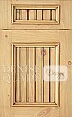 springfield beaded Wood Mode, Woodworking Skills, Cabinet Design, Your Design, Cabinets, Home Decor, Armoires, Decoration Home, Fitted Wardrobes