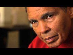 Muhammad Ali/Parkinsons