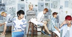 VIXX to Treat US Fans to Unforgettable Show This November in Dallas and LA