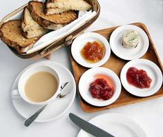 Review of Roast for Breakfast - London