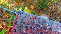 California Hiking Close to Santa Barbara - The Mermaids are everywhere <3 Photo by Laila Santini