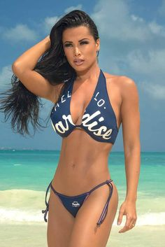 0ed046bc81b Hipkini Hello Paradise Bikini | Brazilian Bikini | Brazilian swimwear |  Brazilian fitness store | Body. Body by Brazil