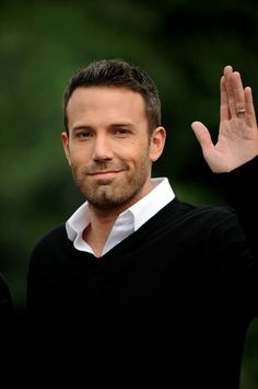 Hottie of the Day - Ben Affleck