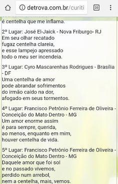Impalpável Poeira das Palavras: Trajetória Literária  2017 - 14 (N.º 546 - Ano IV)...