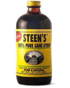 Pure Louisiana Cane Syrup (16 oz) - Kaufmann Mercantile