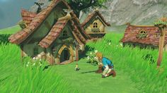 This morning, Nintendo released a three-part, behind-the-scenes video series discussing the development of The Legend of Zelda: Breath of the Wild. Many of the details of the documentary were covered during Nintendo's GDC panel, like early ideas revolving around aliens, but there are...
