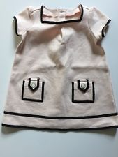 Janie And Jack Infant Dress 6-12 Months