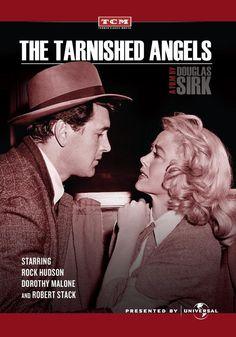 Amazon.com: Tarnished Angels: Rock Hudson, Robert Stack, Dorothy Malone, Jack Carson, Troy Donahue, Robert Middleton, Robert J. Wilke, Douglas Sirk, Albert Zugsmith, George Zuckerman: Movies & TV