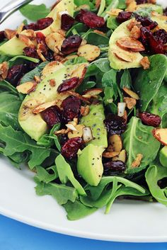 Try making these Savory #Thanksgiving Salads with #LaBreaBakery croutons #yum #foodie