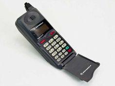 Uma breve história dos telefones celulares | O TRECO CERTO