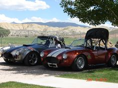 Interest in this top thread - FFCars.com : Factory Five Racing Discussion Forum