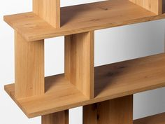 31 Freestanding Shelving Systems That Double As Room Dividers – Vurni