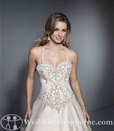 Bridal Gowns Private Label by G  1452 Bridal Gown Image 3