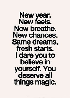 Inspirational And Motivational Quotes : 43 Amazing Inspirational Quotes for the New Year - Quotes Boxes Nouvel An Citation, Citation Instagram, Quotes To Live By, Love Quotes, Picture Quotes, Quotes 2016, Dance Quotes, Motivational Quotes, Inspirational Quotes
