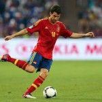 El hombre que susurra a los balones: España A la final de la Copa de Europa 2012