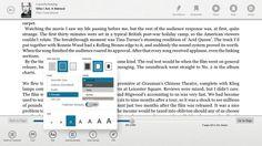 Barnes and Noble Expands into 32 Countries  반스앤노블은 윈도우8 Nook 전자책 뷰어 앱이 32개국 21언어로 로컬라이즈된다고 발표했다. 본격적인 해외 진출이 시작되는건가?