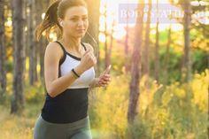 Бег трусцой - для начинающих, для похудения, как дышать при беге трусцой