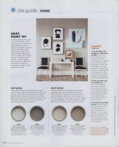 Real Simple Magazine October 2010