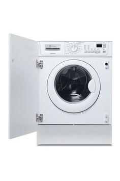 Lave linge sechant encastrable EWX127410W Electrolux /669€