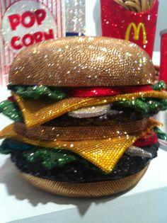 swarovsky hamburger