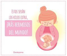 ¿Cómo recuperar tu figura después del embarazo? Métodos que sí funcionan. http://www.doctissimo.com/mx/bebe/galerias-bebe/recuperar-la-forma-tras-el-embarazo