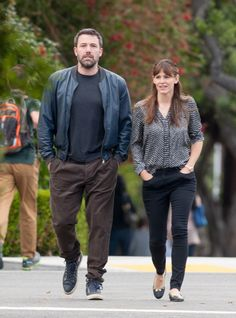 What's Going On With Ben Affleck and Jennifer Garner? The Latest in Their Divorce Drama