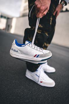 Die 11 besten Bilder zu Retro Sneaker | Retro turnschuhe