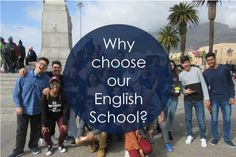 To choose an English school could seem like a daunting task. There are so many schools to choose from, and why should you choose one over the other? To provide only English tuition is not enough these days to be considered a successful English school.. #oxfordenglishacademy #learnenglish #englishschool #englishcourse #learnenglishcapetown