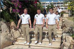 cyprus wedding coral beach