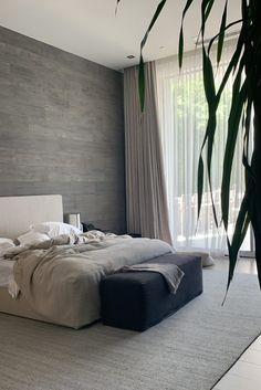 Home Room Design, Dream Home Design, Home Interior Design, Dream Rooms, Home Decor Bedroom, Entryway Decor, House Rooms, Home Remodeling, Modern Minimalist Bedroom