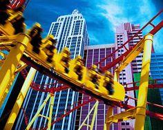 Las Vegas Tour Attractions for Kids