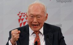 On death | Community Post: Measure Of A Man: A Millennial's Favorite Lee Kuan Yew Quotes