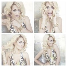 Rita Ora :)