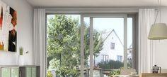 Terasové a balkonové dveře | Inoutic