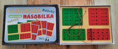 NÁSOBILKA - 3dmamablog Nintendo Consoles