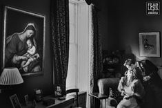 Collection 21 Fearless Award by ANDY GAINES - United Kingdom Wedding Photographers