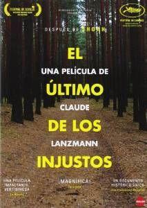 El último de los injustos [Videograbación] / una película de Claude Lanzmann