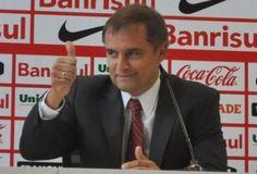 ONZE!FUTEBOL : Diego Aguirre vai calando os 'apressadinhos' da im...